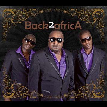 Back 2 Africa