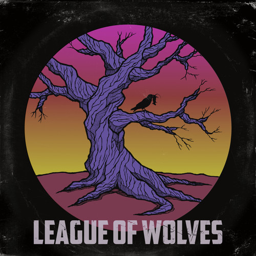 League Of Wolves