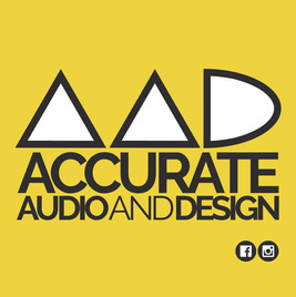 Accurate Audio and Design