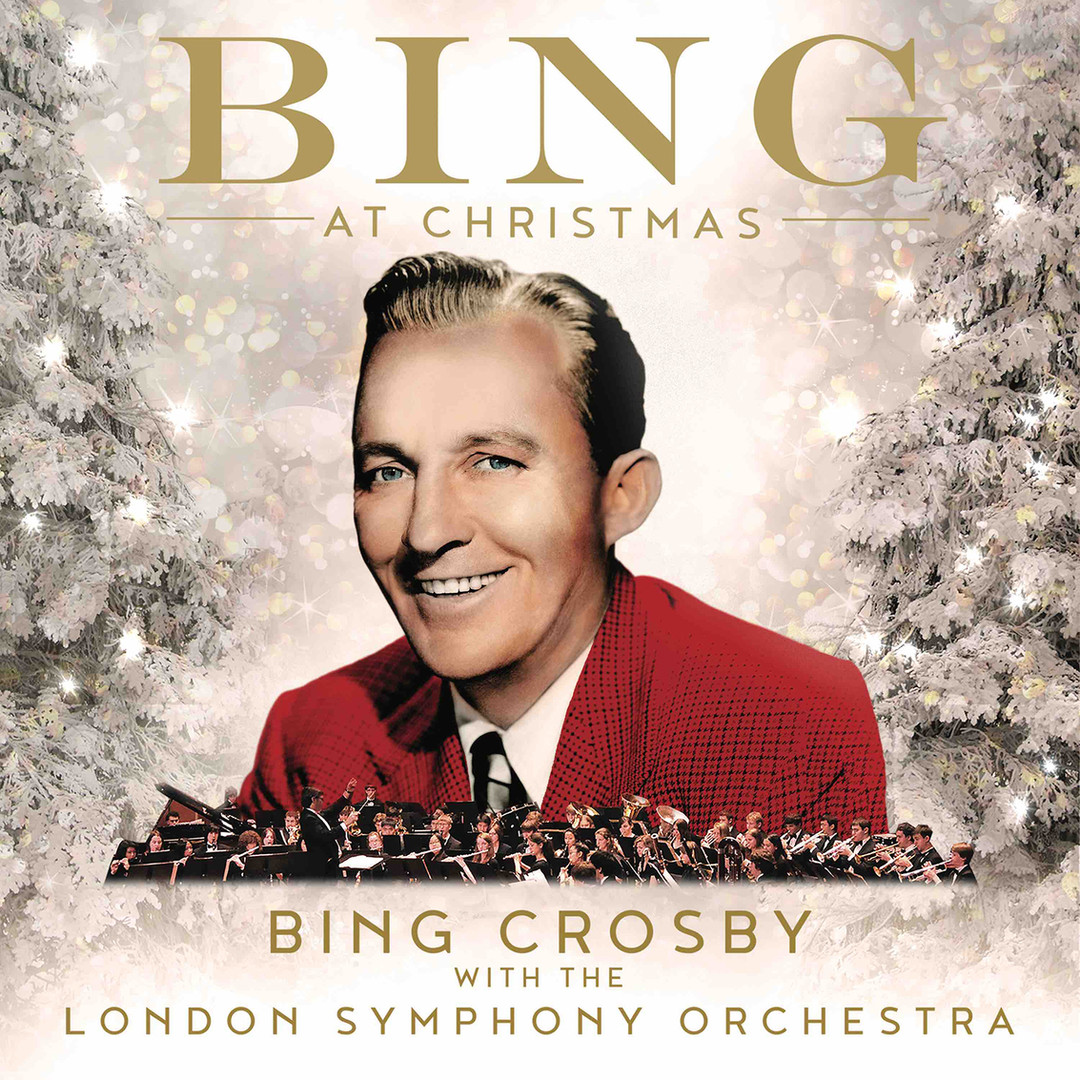 The Tenors - Bing at Christmas