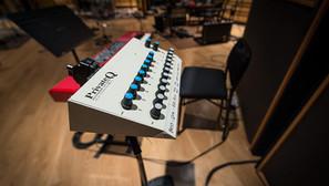 Noble Street Studios - Equipment