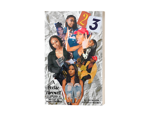 """""""23"""" Poetry E-Book"""