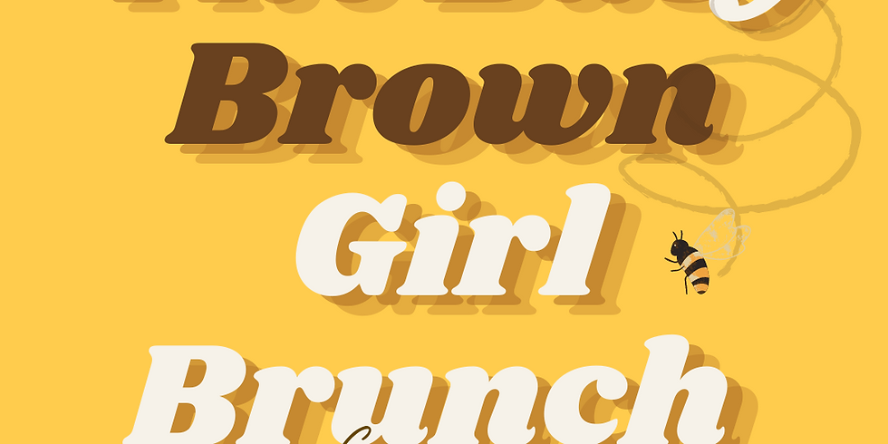 The Busy Brown Girl Brunch