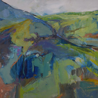 Howgill Fells - Sold