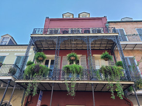 Is New Orleans All It's Cracked Out To be?