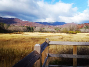 Quick trip to the ADK featuring... Lake Placid, Keene Valley & Wilmington!
