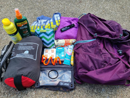 What To Pack For A Day Trip !