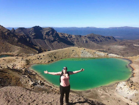 That one time I ended up hiking one of the top treks in the world and didn't even know!