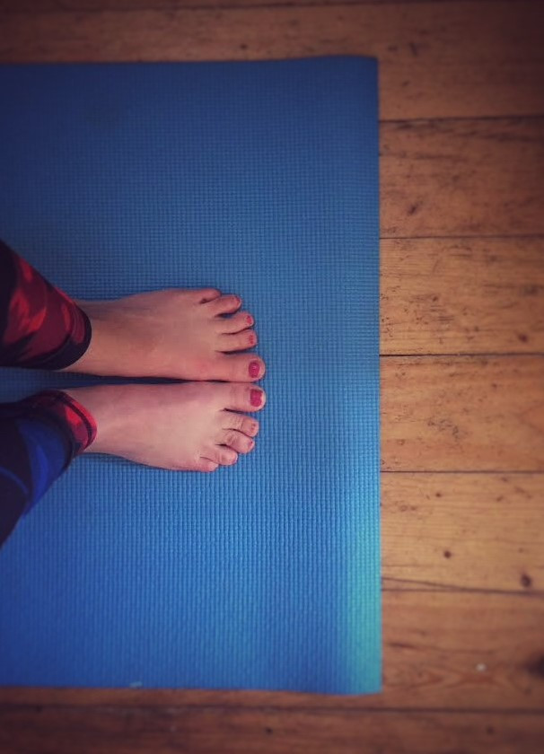 Why I Practice Ashtanga Yoga