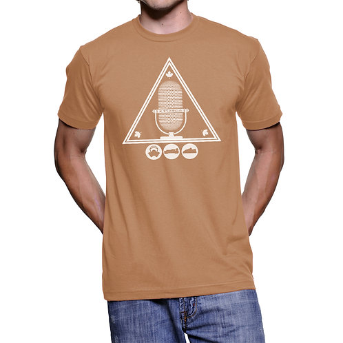 Elements - Desert Storm T Shirt