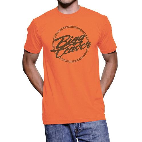 Bigg Ceaser - Pumpkin T Shirt