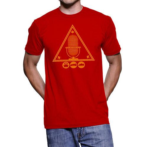 Elements - Hulk Hogan T shirt