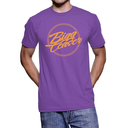 Bigg Ceaser - Lakers T Shirt