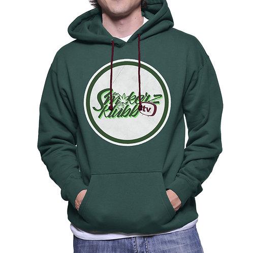 Smokerz Klubb - OG Green Hoodie