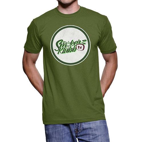 Smokerz Klubb - OG Green T Shirt