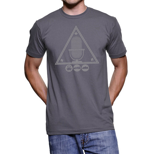 Elements - Grey Matter T Shirt
