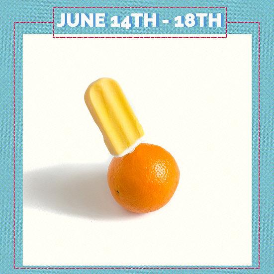 June 14th - 18th