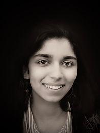 Neeti Kumar Young Artist