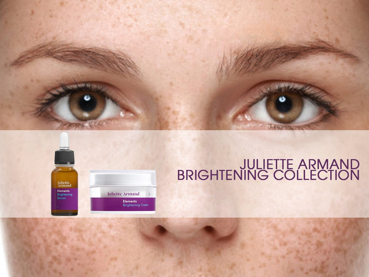 Juliette Armand Elements Facial Therapy