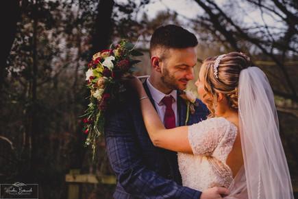Woodman Inn wedding photography