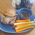 Aunt Nellie's Deli Sandwich