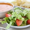 Soup + Salad
