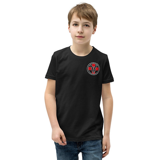 Trauma First Aid Youth Short Sleeve T-Shirt
