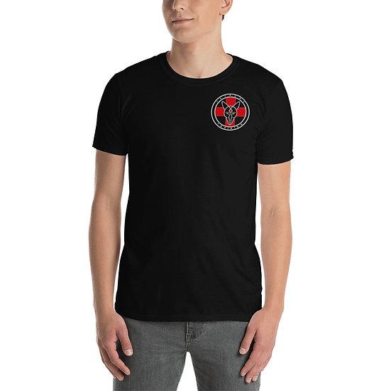 Trauma First Aid Short-Sleeve Unisex T-Shirt