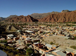 Tupiza, Bolivie