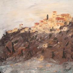 Toscane côtière