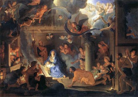 Minuit, chrétiens ! ; émancipation, amour fraternel et civilisation
