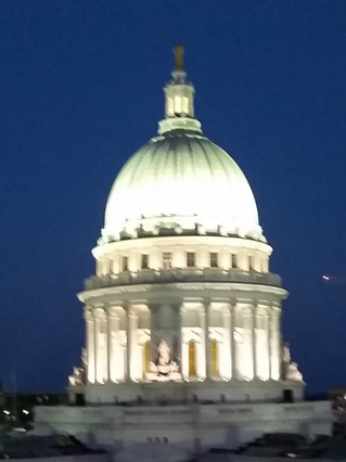 Experiencing God in Madison