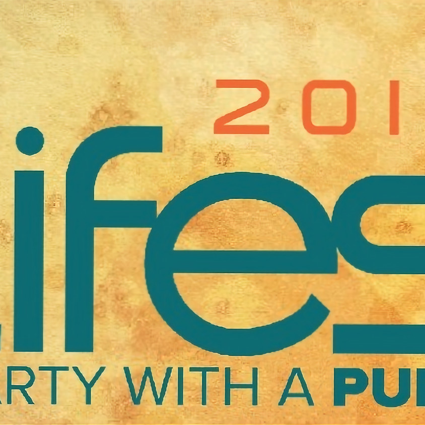 Lifest at Bratfest