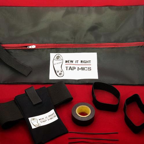 DeW it Right Tap Starter Kit (Black)