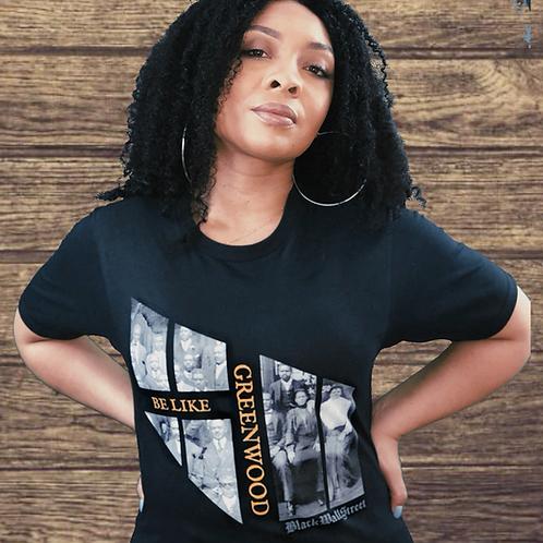 Black Wall Street T-Shirt