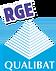 RGE, Qualibat