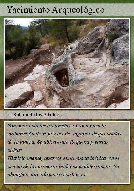 1E-AMAR-Yacimiento de las Pilillas