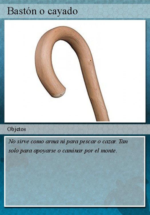 cayado