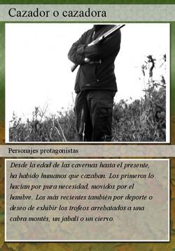 CCazador