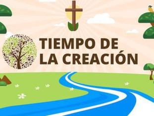 TIEMPO DE CREACIÓN