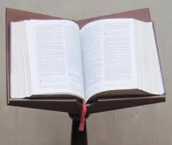 Curso para lectores de la eucaristía.