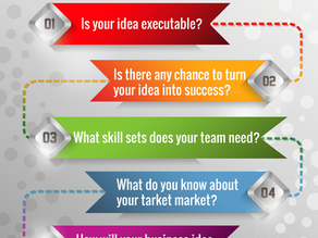 5 powerful questions for your business idea