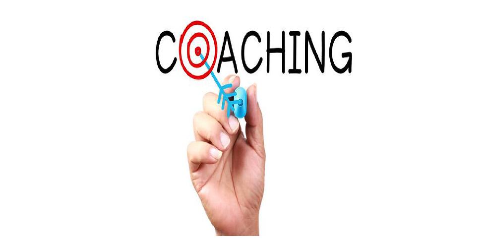 Coaching (4+1 package)