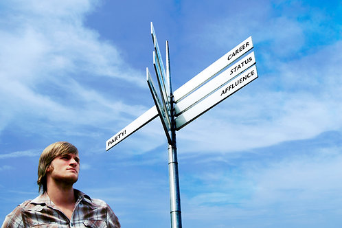 Career Navigation Mentoring (1-to-1)