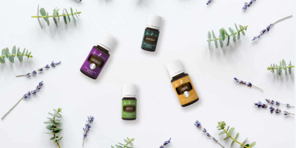 Essential Oils 101: What are essential oils and what do they do?