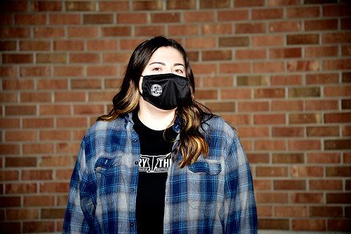 Country Thunder Mask