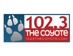18-Coyote