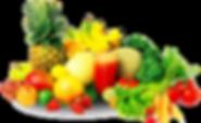 ריפוי בתזונה ותוספי מזון