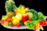 ריפוי בתזונה ריפוי טבעי - דניאל קרני ריפוי נישמתי