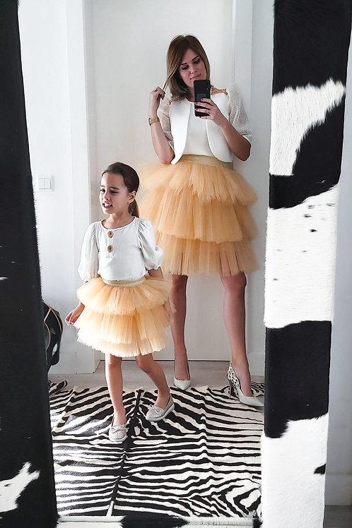 Eden Tulle Skirt Child